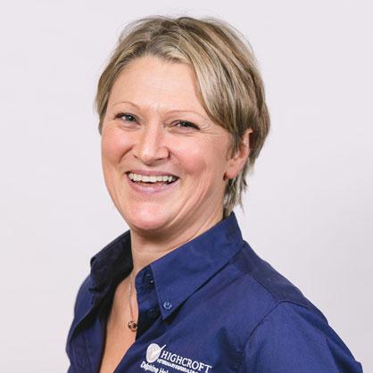 Delphine Holopherne-Doran, EBVS® European Specialist in Veterinary Anaesthesia and Analgesia at Highcroft Referrals