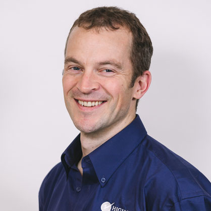 Ivan Doran, RCVS Specialist in Small Animal Soft Tissue Surgery at Highcroft Referrals