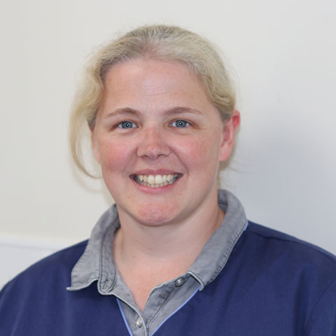 Jennifer Stallwood, Highcroft Veterinary Referrals