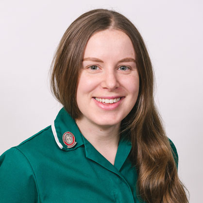 Laura Warren, RVN Hgihccroft Referrals