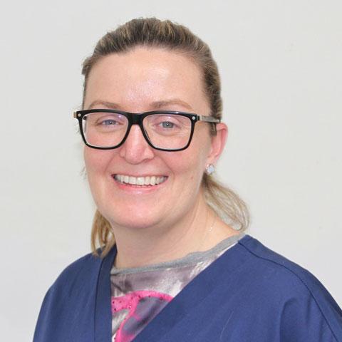 Maria Amengual-Vila, Highcroft Veterinary Referrals