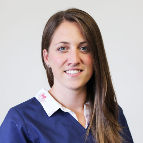 Vicky Roberts, Highcroft Veterinary Referrals