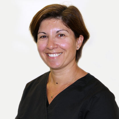 Virginie Barberet, clinical in diagnostic imaging at Highcroft Veterinary Referrals